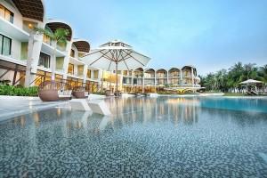 Những bể bơi đẹp ở Việt Nam