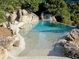 Quy trình xây dựng một bể bơi cơ bản