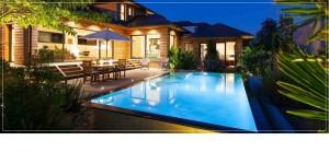 Thiết kế bể bơi những điều lưu ý