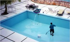 Làm sạch nước bể bơi – Quy trình như thế nào?