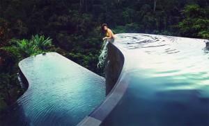 BỂ BƠI SÂN THƯỢNG -  NHỮNG ĐIỀU THÚ VỊ  TẠI SINGAPORE